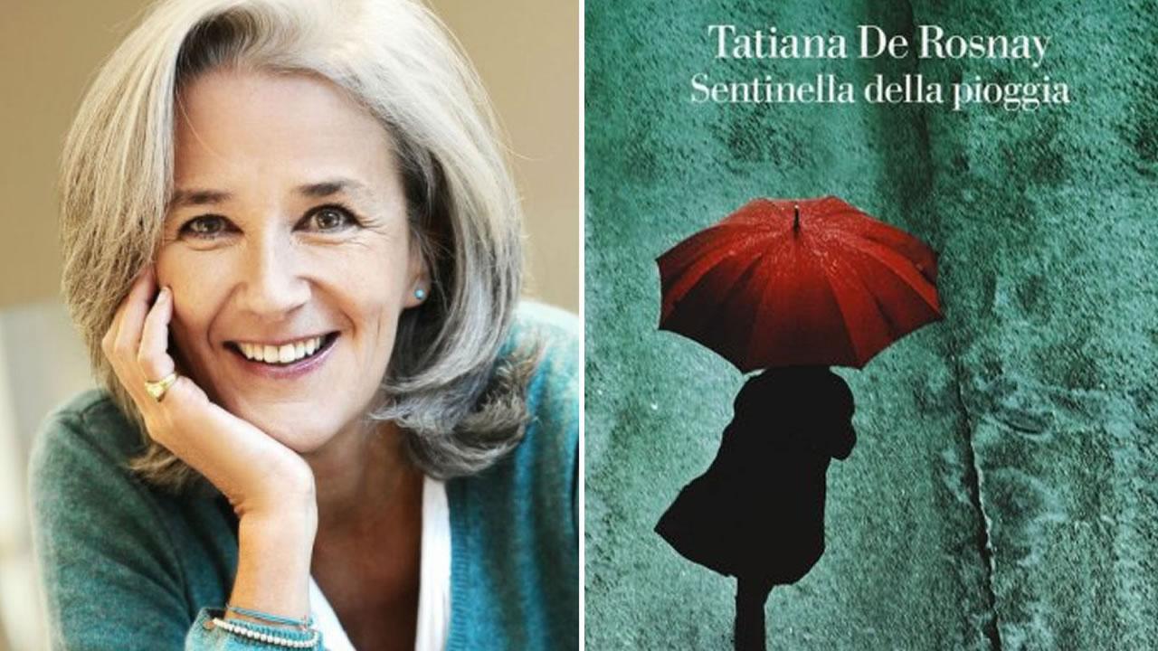 """""""Sentinella della Pioggia"""" di Tatiana de Rosnay: recensione"""