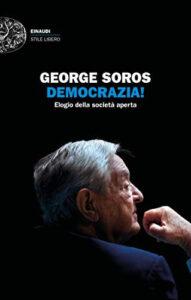 George Soros: Democrazia
