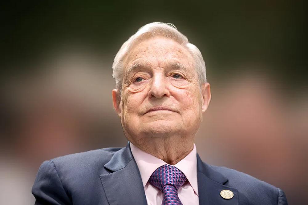 George Soros: in difesa della democrazia
