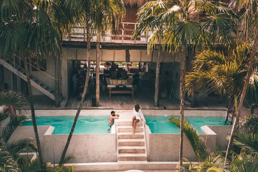 Hotel pronti e stampati in 3D: la nuova frontiera del turismo verde?