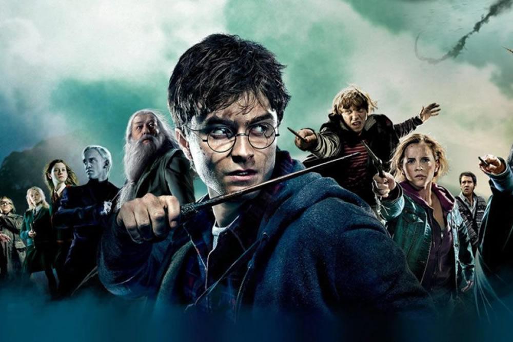 Harry Potter compie 40 anni