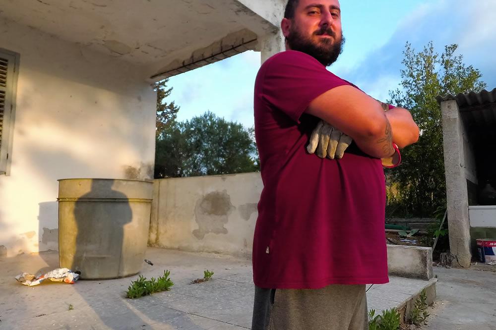 """In giro per la Sicilia con un sogno da realizzare """"Un Siciliano in Campagna"""" arriva su Youtube!"""