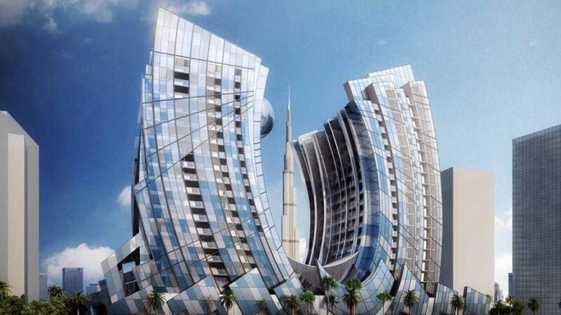 Novità immobiliari a Dubai