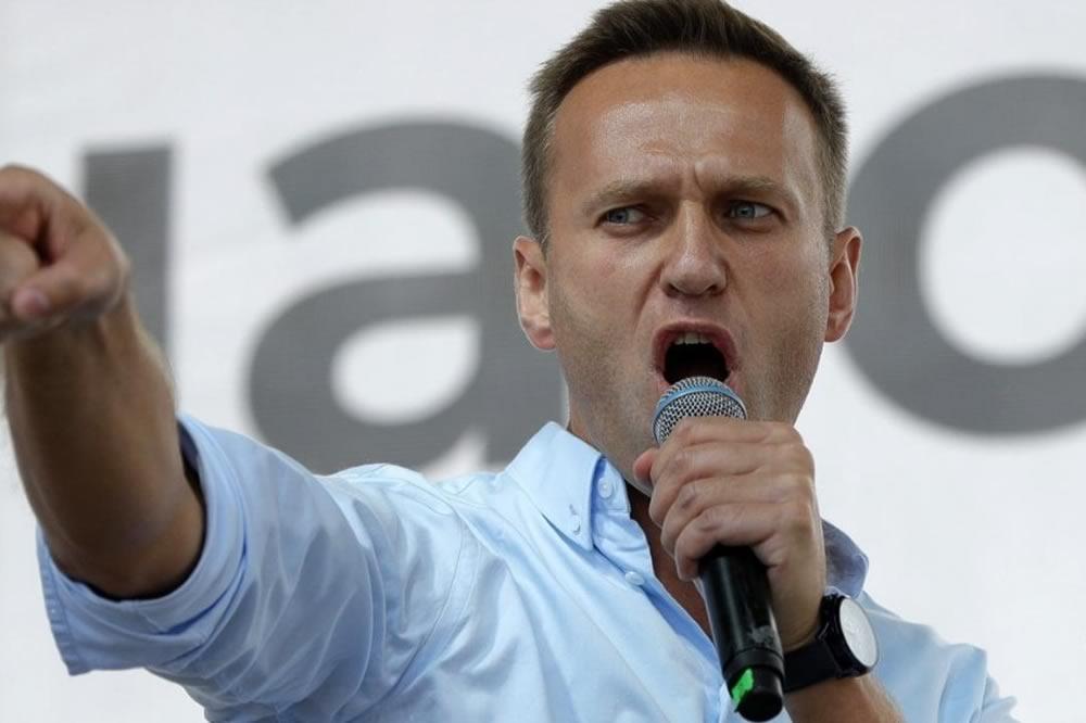 Russia: il governo sopprime le proteste pro-Navalny