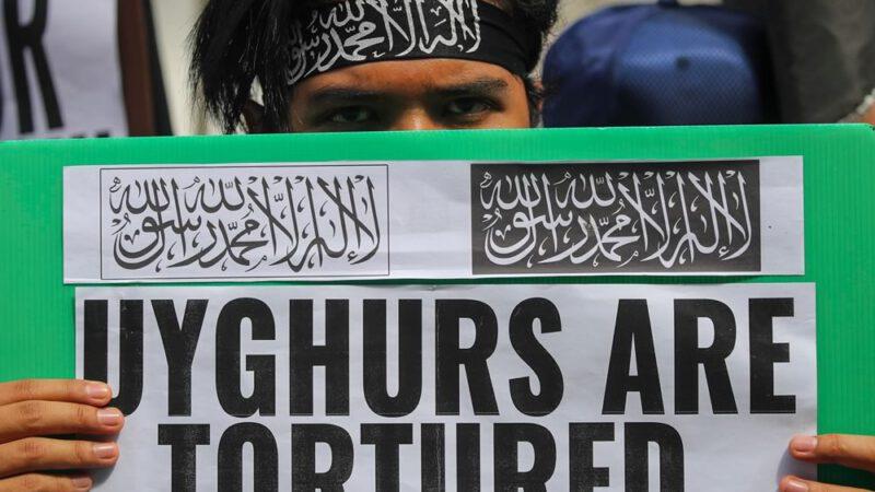 Cina: il genocidio degli uiguri