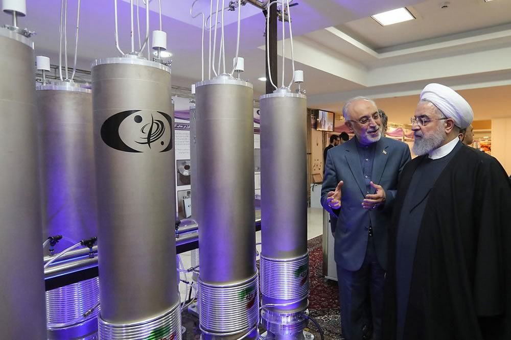 Il sabotaggio nucleare diventa un vantaggio per l'Iran?