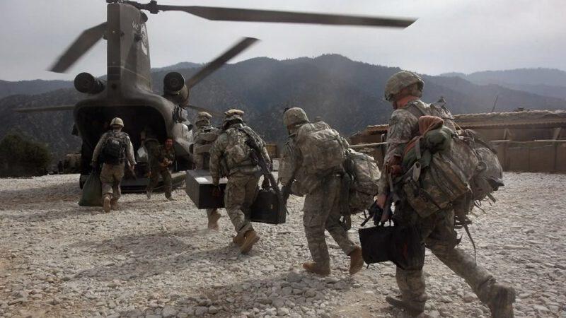 Biden ordina il ritiro completo dall'Afghanistan entro l'11 settembre