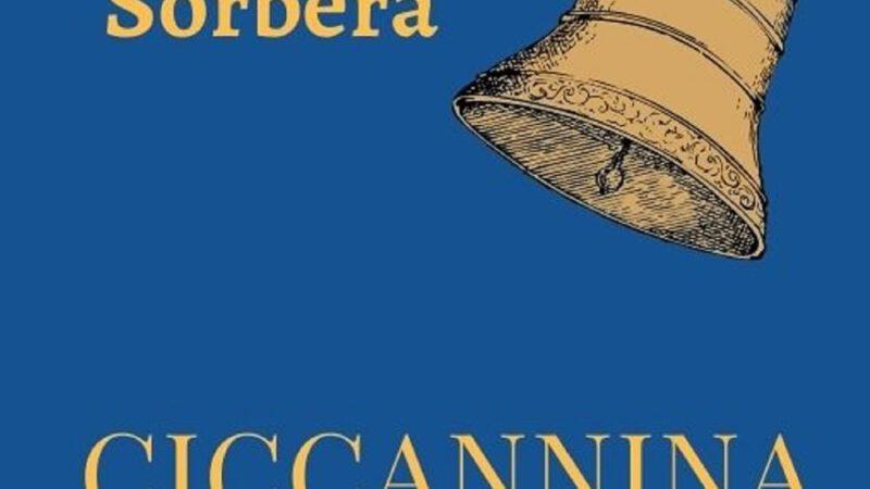 Ciccanina, il nuovo romanzo di Silvestra Sorbera