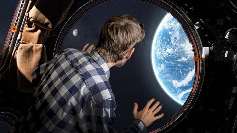 Il turismo spaziale è una realtà