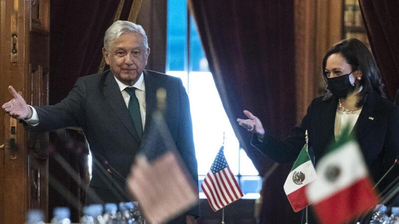 Gli Stati Uniti e il Messico nell'era del dopo-Trump